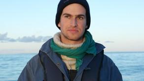 Scientist Spotlight: Benjamin Richaud, Ph.D. Candidate, Dalhousie University