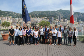 Training course on best practices for ocean acidification experiments in multi-stressor scenarios
