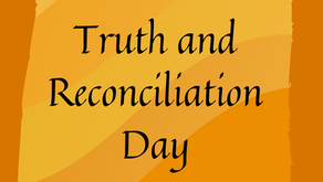 Truth and Reconciliation Day 2021