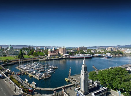 Global Ocean Acidification Observing Network: North American Regional Hub Meeting - Victoria BC