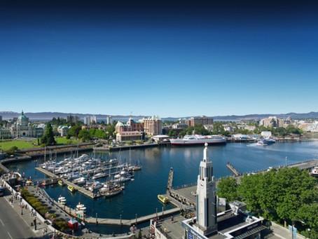 Global Ocean Acidification Observing Network: North American Regional Hub Meeting - Victoria BC