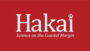 The Hakai Institute, British Columbia