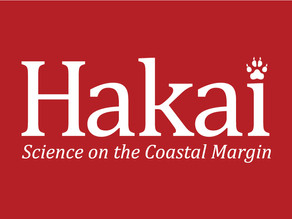 The Hakai Institute, British Columbia