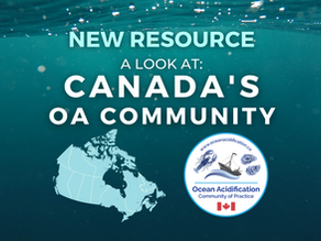 A Look at Canada's OA Community of Practice
