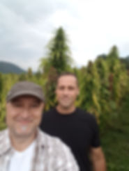 Clint & Frank in Agassiz.jpg