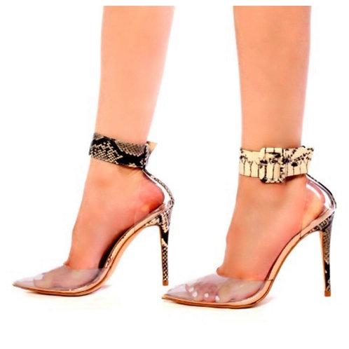 Snake -heels