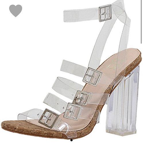 Mystery -heel