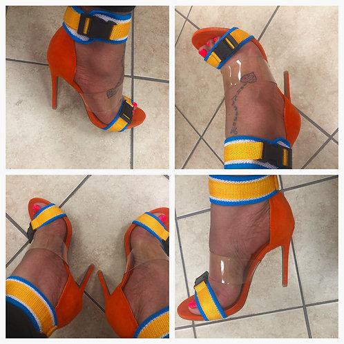 Summer-heel