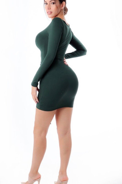 Kyla 1-dress