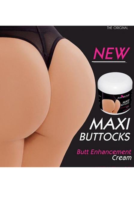 ann michelle -butt enhancement cream