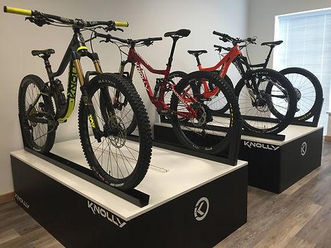 Knolly bikes