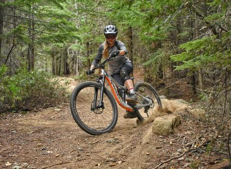 More Women on Bikes