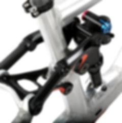 Knolly pedaling platform