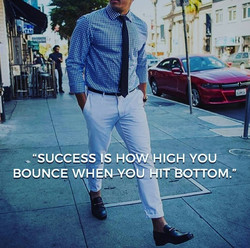 success is how
