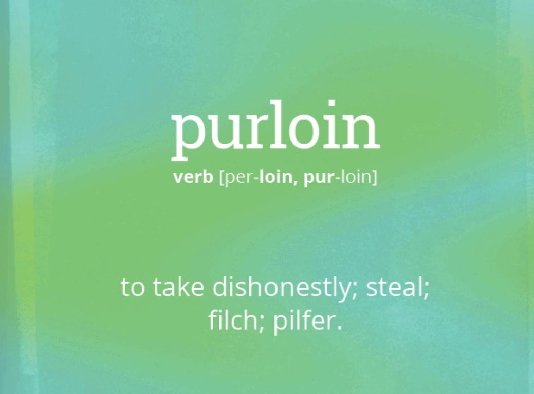 purloin1