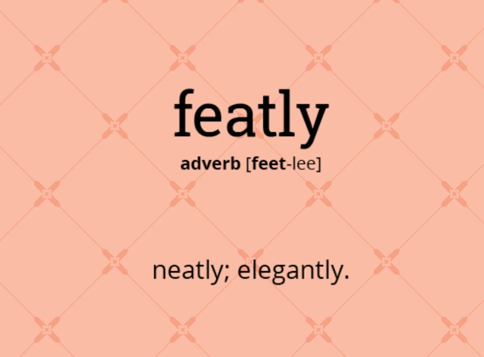featly