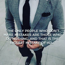the only people who