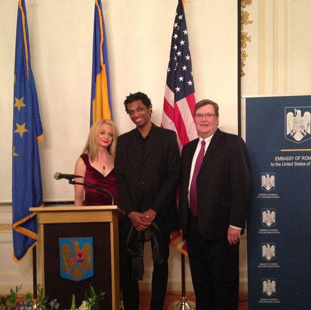 Romanian National Day 2014