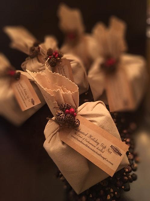 Enchanted Holiday Gift Set
