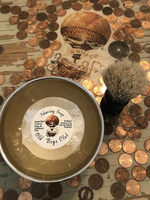 Shaving Bowl or Brush