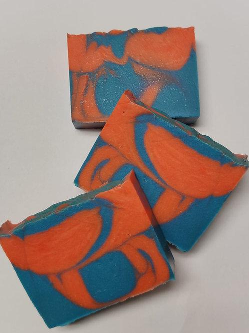 Blue Agave Plunge