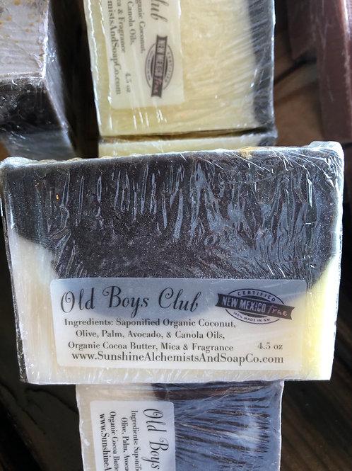 Old Boys Club