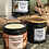 Thumbnail: Luster & Shine Double Wick Luxury Candle Jar