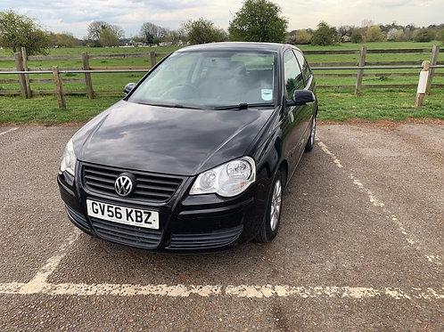 Volkswagen Polo 2006 (56 reg)  1.4 SE 3dr