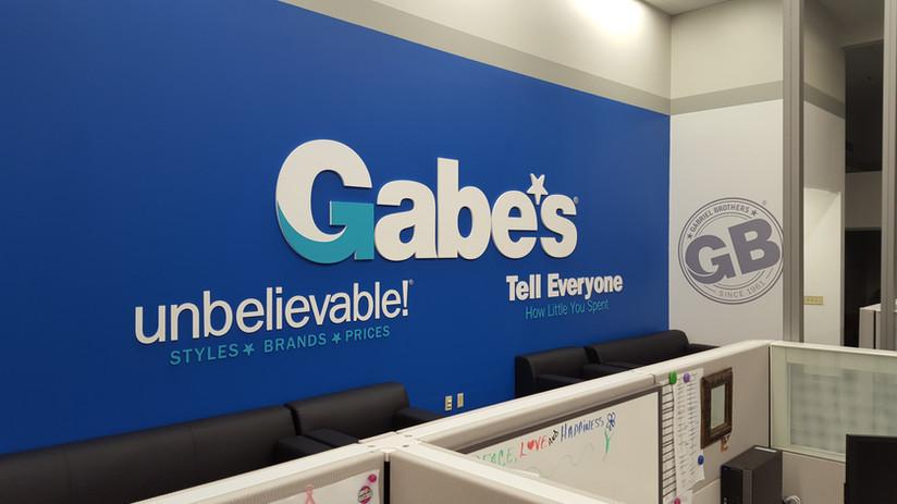 Gabe's - Corporate Office