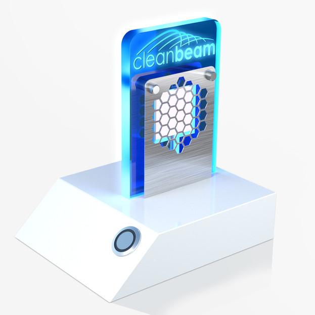 Hand Sanitizer - Desktop