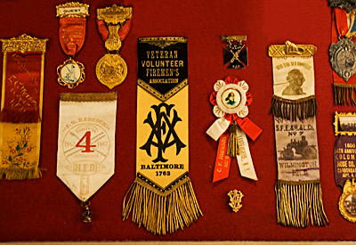 Parade Ribbons
