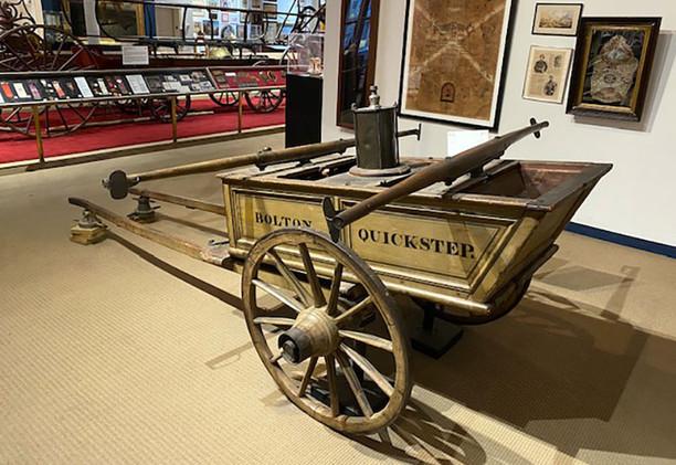 Bolton Quickstep