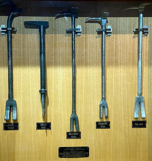 The Halligan Tool