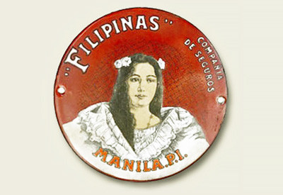 Filipinas Compania de Seguros. Manila, Philippine Islands. 1913 – Present