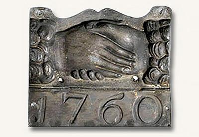 Friendly Insurance Society of Edinburgh. Edinburgh, Scotland, 1720 – 1847