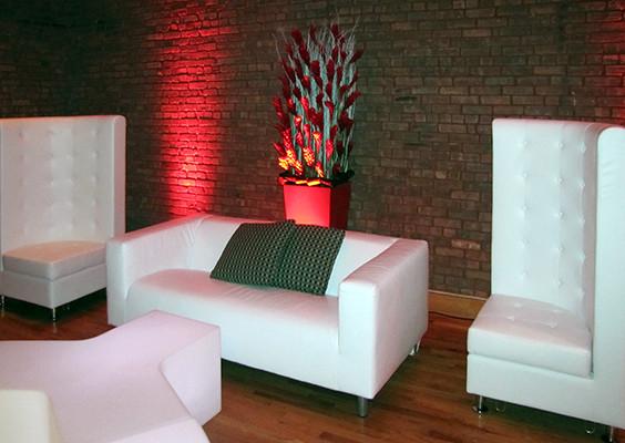 Couches from Geo Events