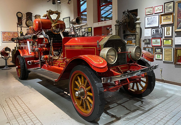 Engine Co. 246