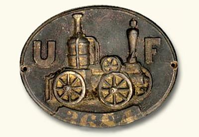 United Firemen's Insurance Company. Philadelphia, PA., 1860 – 1953