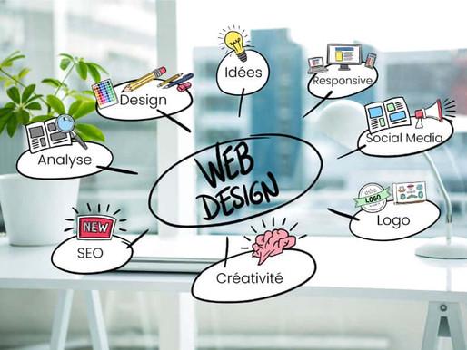 Création site web Toulouse
