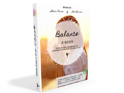 Balance Ebook