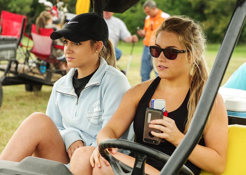Beaumont Golf Tournament