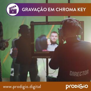 Como fazer efeitos incríveis com Chroma Key