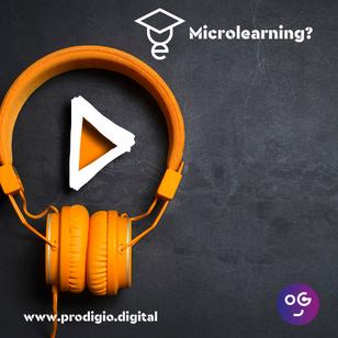 Como o microlearning pode ajudar a alavancar seu negócio?