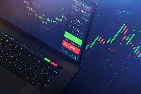 Treinamento sobre o Mercado de Opções Jun/21