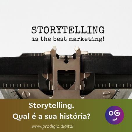 Como usar o Storytelling como ferramenta em campanhas para eleição