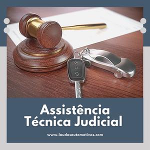Assistência Técnica Judicial para Recuperabilidade de Veículos