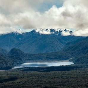 Parque Nacional Pumalín Douglas Tompkins cuenta con su primer plan de manejo