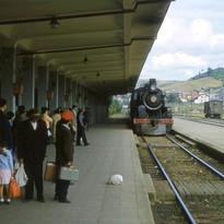 Estación Puerto Varas
