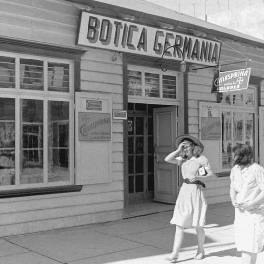 Botica Germania