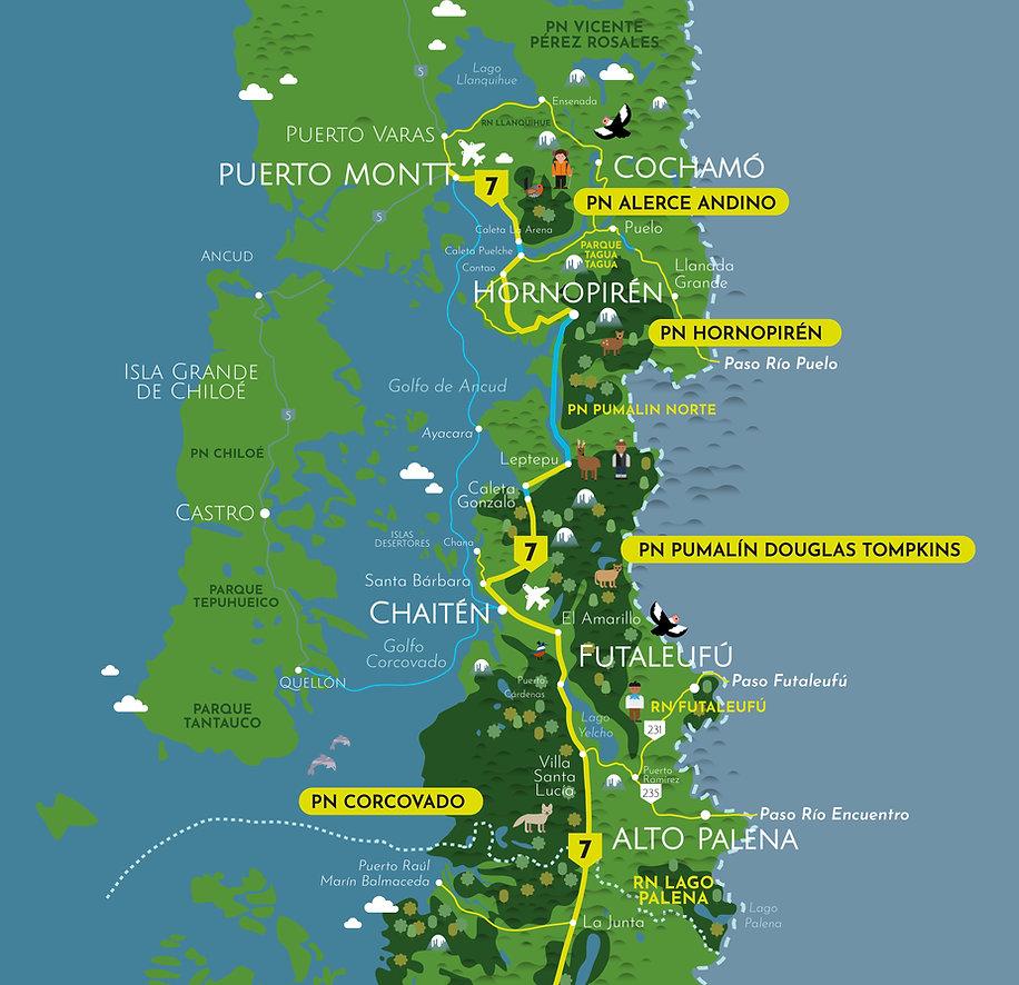 mapa básico 2_2RutaDeLosParquesLosLagos